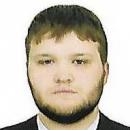 Манин Алексей Николаевич
