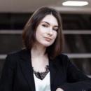 Вернигора Алина Андреевна