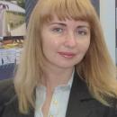 Панамарева Олеся Николаевна