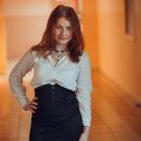 Роговская Кристина Александрова