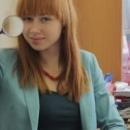 Райзман Екатерина Михайловна