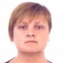 Ершова Анастасия Николаевна