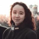 Некрасова Дарья Леонидовна