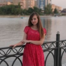 Бабаносова Анастасия Григорьевна