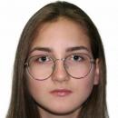 Семиврагова Илона Сергеевна