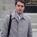 Каплиев Андрей Сергеевич