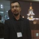 Анисимов Андрей Геннадьевич