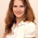 Агафонова Ксения Валерьевна