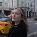 Позднякова Ульяна Владимировна
