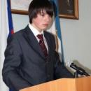 Сабиров Вито Фладисович