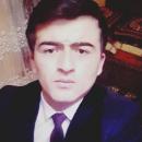Burhonov Kholkhuja Burhonkujaevich