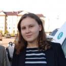 Костенко Варвара Николаевна