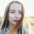 Родина Анастасия Романовна