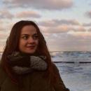 Едамова Анна Юрьевна