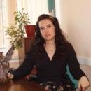 Алеева Юлия Вениаминовна