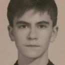 Якушкин Матвей Алексеевич