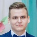 Шёлков Ярослав Евгеньевич