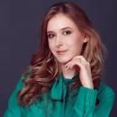 Яковлева Дарья Дмитриевна