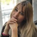 Нина Колесникова Васильевна