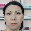Сатенова Динара Ерболовна