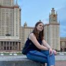 Манько Софья Дмитриевна