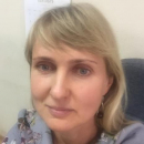 Пашко Татьяна Юрьевна