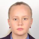 Гиблер Анна Евгеньевна