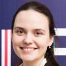 Попова Анна Александровна