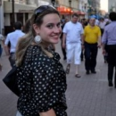 Алёшкина Дарья Владимировна