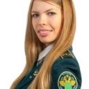 Баранова Алина Владимировна