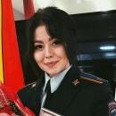 Барабошкина Кристина Александровна