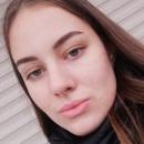 Гагулина Полина Анатольевна
