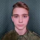 Бибаев Глеб Сергеевич