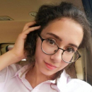 Моисеева Мария Константиновна
