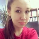 Глуховерова Динара Алиевна