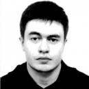 Хамдамов Тимур Владимирович