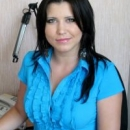 Дудник Юлия Дмитриевна