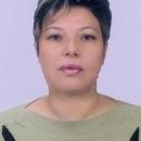 Белова Элина Владимировна