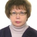 Чернышева Наталья Степановна