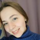 Расчехмарова Олеся Дмитриевна