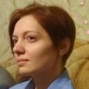 Борисова Елена Сергеевна