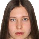 Цей Анастасия Андреевна