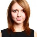 Сарайкина Евгения Дмитриевна