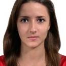 Гордеева Дарья Михайловна