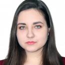 Михнева Анастасия Ильинична