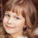 Нестерова Елизавета Андреевна