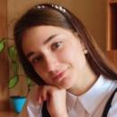 Шаронова Ангелина Андреевна
