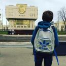 Костиков Гордей Олегович