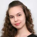 Этлис Ксения Сергеевна
