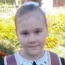 Чурикова Анастасия Олеговна